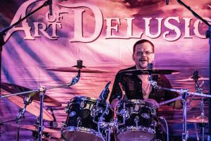 Bernd Krebs // Art of Delusion // Legends Lounge // Olching