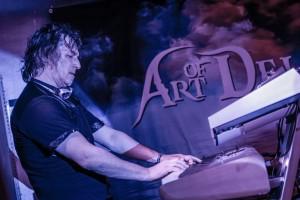 Alexander Kreuch - Art of Delusion @ Legends Lounge